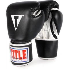 Title Boxing Classic Boxing Gloves