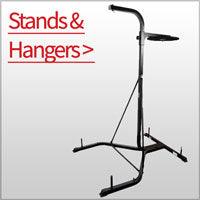 Demo Stands and Hangers