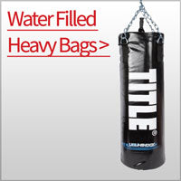 Demo Water Heavy Bags
