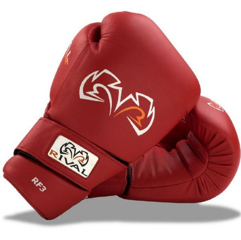 Rival Amateur Boxing Fight Glove RF3 - Main