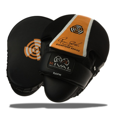 Rival Pro Focus Mitts - Main