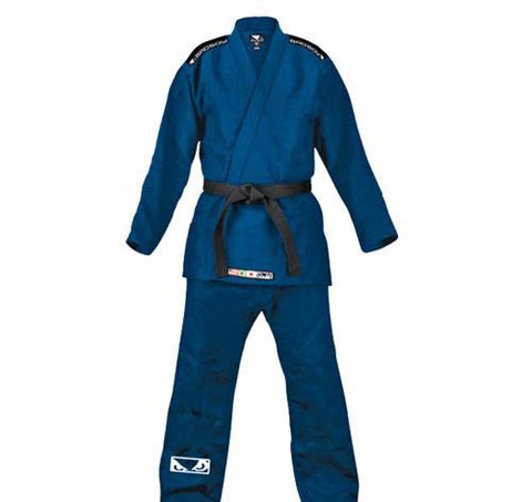 Bad Boy Standard Jiu Jitsu Gi - Main