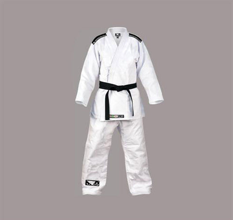 Bad Boy Standard Children's Jiu Jitsu Gi - Main