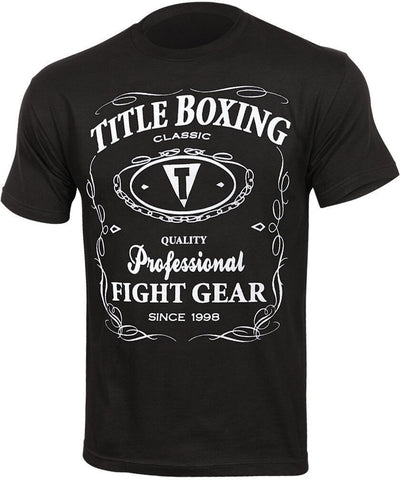 Boxing Jack T-Shirt - Main