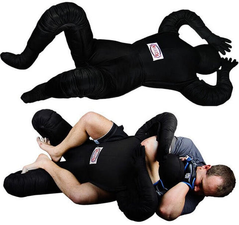Combat Sports Submission Man Grappling Dummy - Main