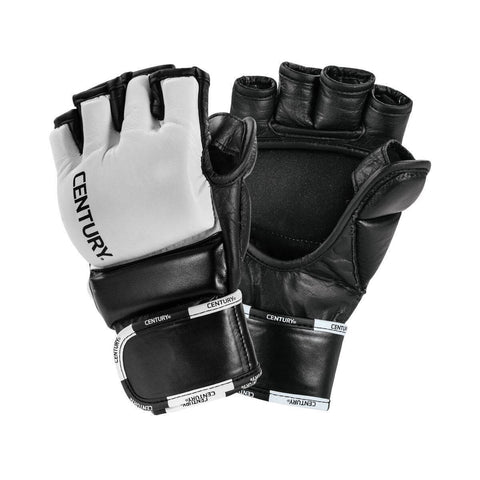 Century CREED MMA Leather Training Gloves - Main