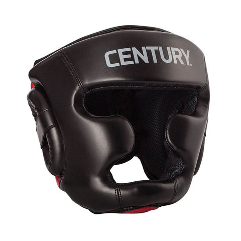 Century DRIVE™ Full Face Headgear W/Cheeks - Main
