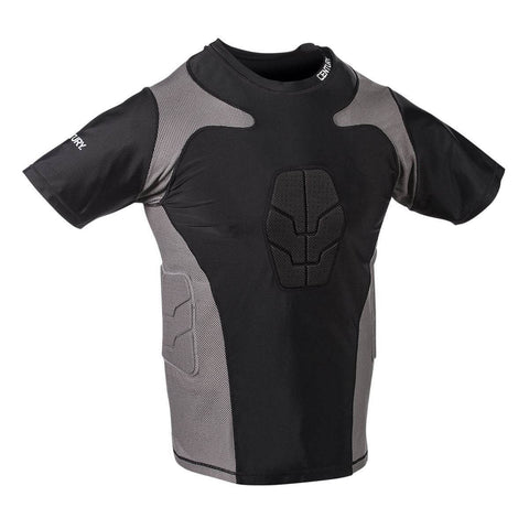 Century Padded Short Sleeves Rashguard - Main