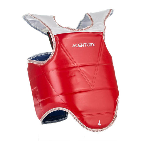Century Reversible Body Protector - Main