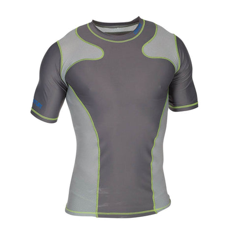 Century Short Sleeves Rashguard - Main