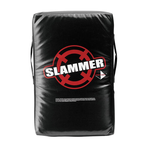 Century Black Slammer Shield - Main