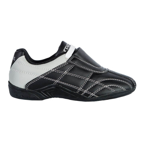 Century Youth Martial Arts Shoes - Black - Main