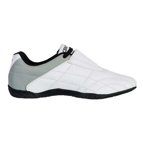 Century Youth Martial Arts Shoes - White - Main