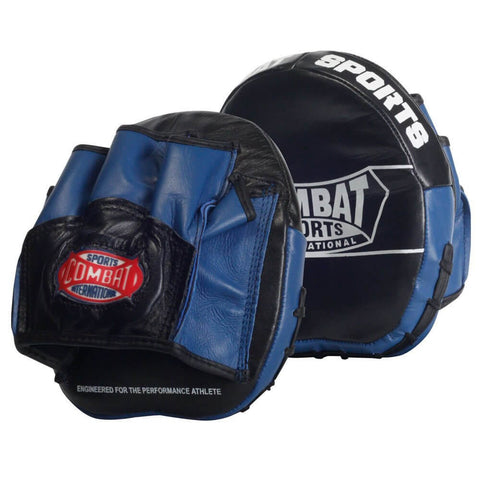 Combat Sports Micro Punch Mitts - Main