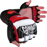 Combat Sports Amateur Competition MMA Gloves - Angle 3