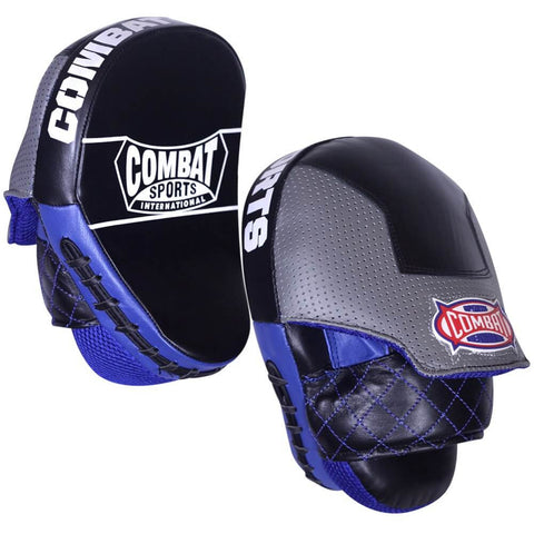 Combat Sports Contoured Focus Mitts - Main