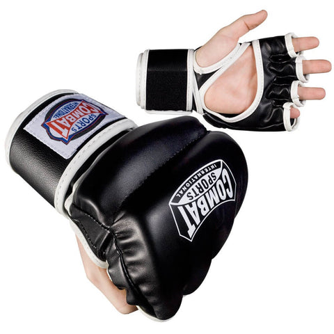 Combat Sports Hybrid MMA Sparring Gloves - Main