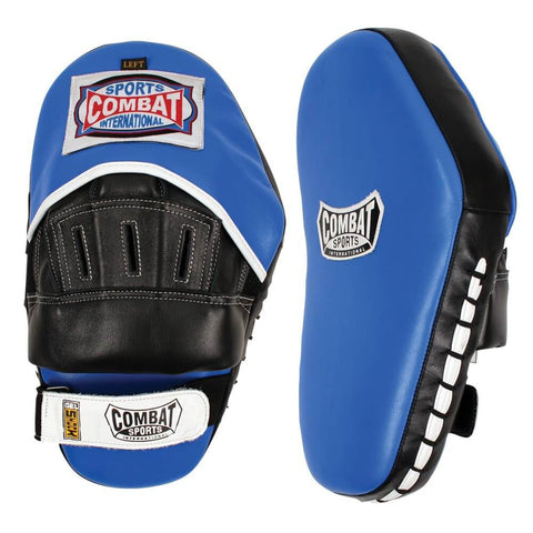 Combat Sports MMA Focus Mitts - Main