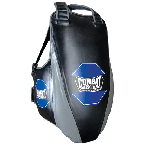 Combat Sports Thai-Style Belly Protector - Main