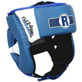 Ringside Amateur Competition Elite Headgear - Angle 2