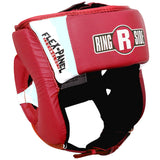 Ringside Amateur Competition Elite Headgear - Angle 3