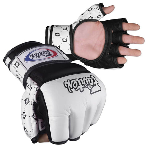 Fairtex Amateur Competition MMA Gloves - Main
