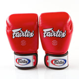 Fairtex Muay Thai Bag Gloves - Angle 2