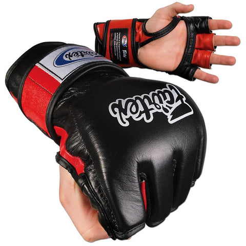 Fairtex Ultimate Combat MMA Gloves - Main