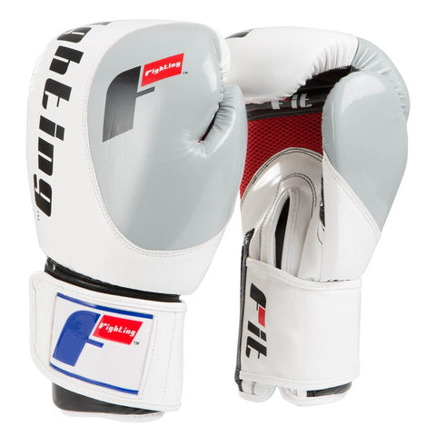 Fighting Sports Fit Infinity Boxing Gloves - Angle 2