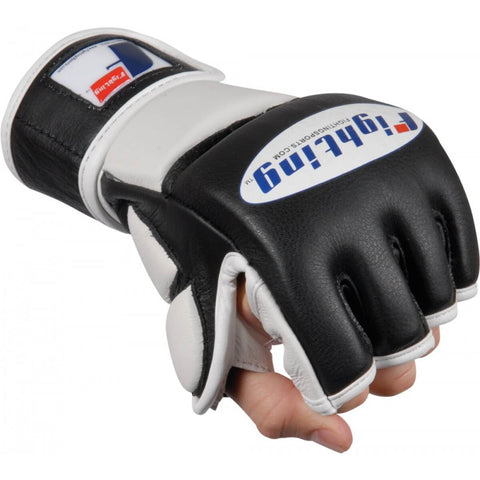 Fighting Sports MMA Training Grappling Gloves - Main