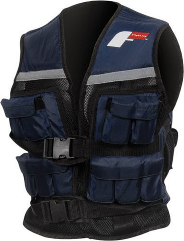 Fighting Sports 22 LBS Weighted Vest - Main