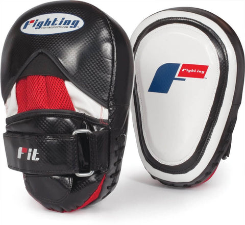 Fighting Sports Aero Punch Mitts - Main