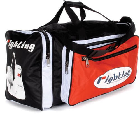 Fighting Sports Champions Gear Bag - Main