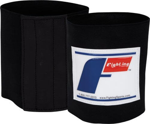 Fighting Sports Cuff Sleeves - Main