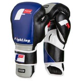 Fighting Sports S2 Boxing Bag Gloves - Angle 2
