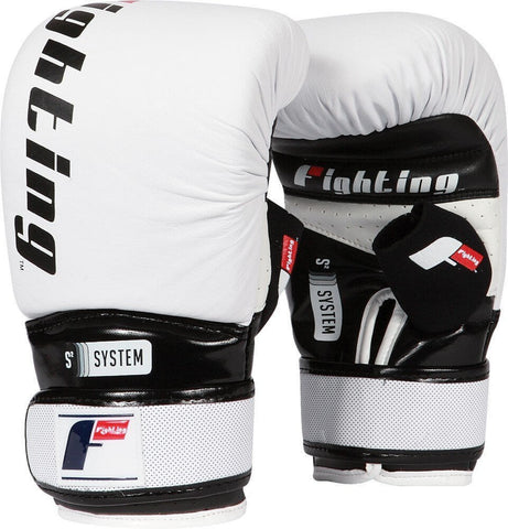 Fighting Sports S2 Gel Boxing Bag Gloves - Main