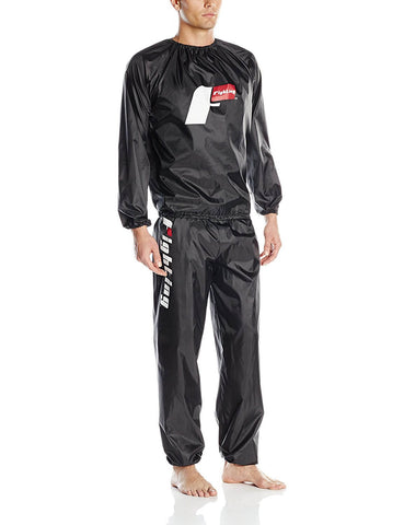 Fighting Sports Sauna Nylon Suit - Main