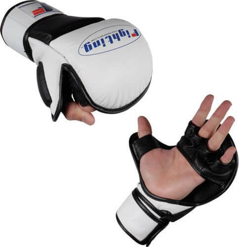 Fighting Sports Super MMA Training Gloves - Main
