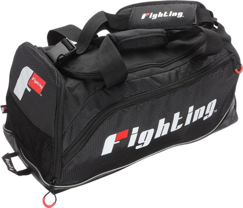 Fighting Sports Tri-Tech Duffel Bag - Main