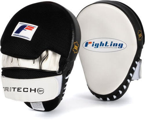 Fighting Sports Tri-Tech Punching Mitts - Main