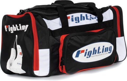 Fighting Sports Universe Duffel Bag - Main