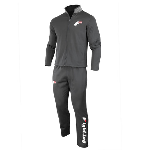 Fighting Sports Warm-Up Suit - Main