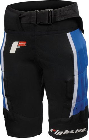 Fighting Sports Weighted Shorts - Main