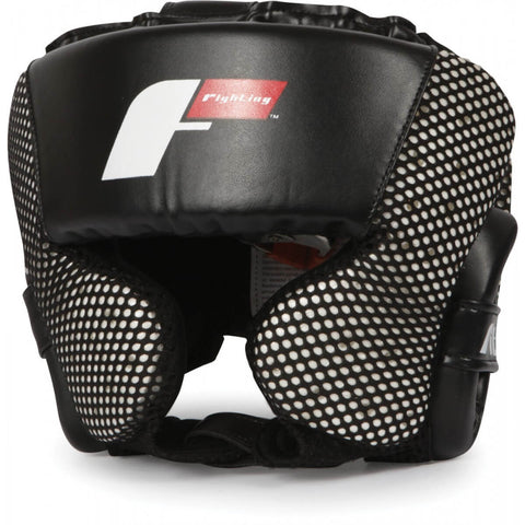Fighting Sports Fit Aero Mesh Headgear - Main