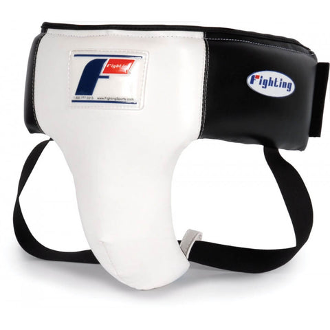 Fighting Sports Deluxe Groin Protector - Main