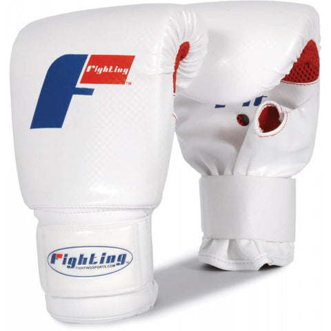 Fighting Sports Kickboxing Gloves - Main