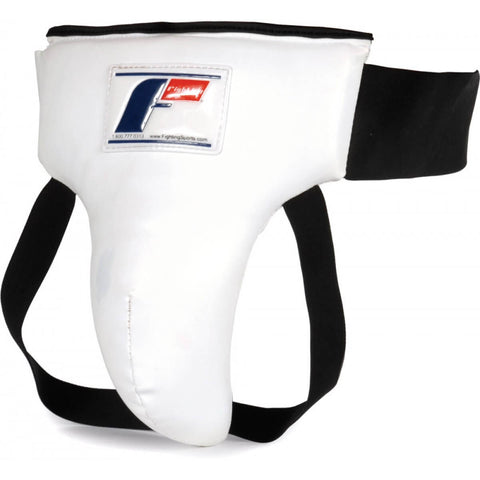 Fighting Sports Classic Groin Protector - Main