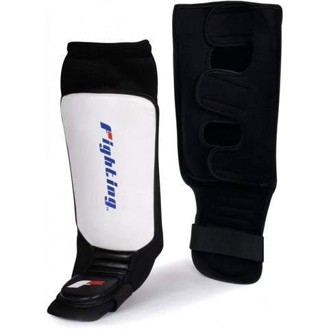 Fighting Sports MMA Shin Guards - Main