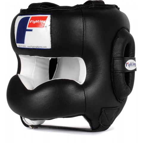 Fighting Sports Classic No Contact Headgear - Main