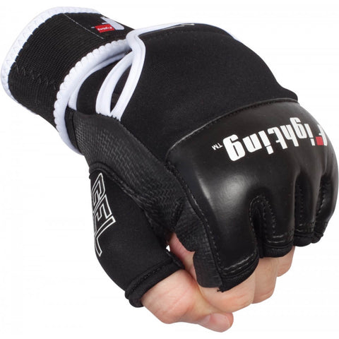 Fighting Sports Pro Gel Weighted MMA Gloves - Main